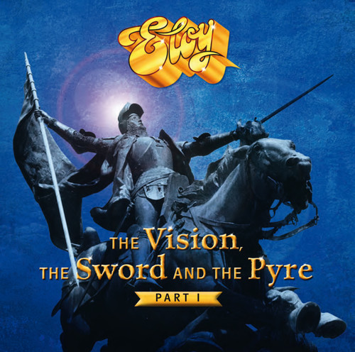 The Vision the Sword and the Pyre (Part 1)