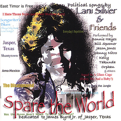 Spare the World