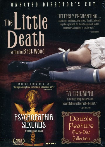 The Little Death /  Psychopathia Sexualis