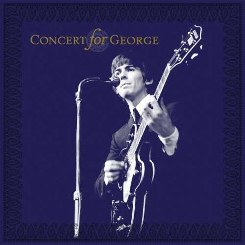George Harrison - Concert For George (Live at Royal Albert Hall) [2CD]