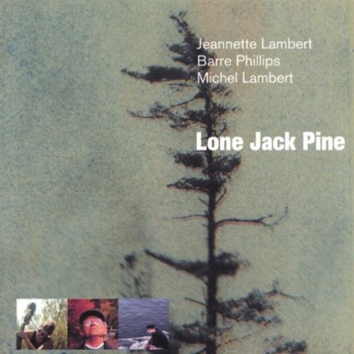 Lone Jack Pine