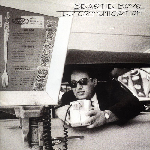 Beastie Boys - Ill Communication: Remastered [LP]