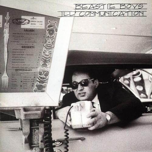 Beastie Boys : Ill Communication [Explicit Content]