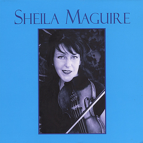Sheila Maguire