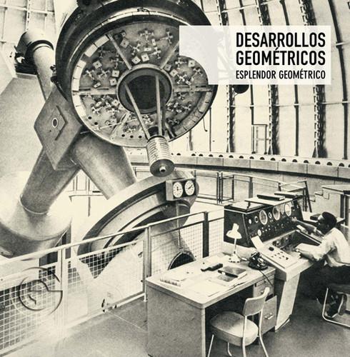 Desarrollos Geometricos
