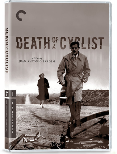 Death of a Cyclist (Criterion Collection)