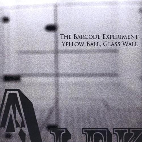 Yellow Ball Glass Wall