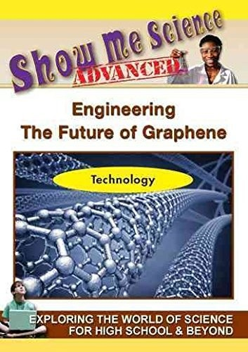 Show Me Science Advanced Technology /  Engineering: The Future of