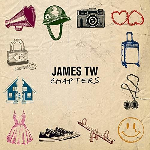 James TW - Chapters [Import]