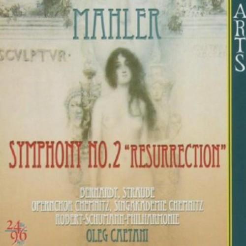 Symphony 2: Resurrection