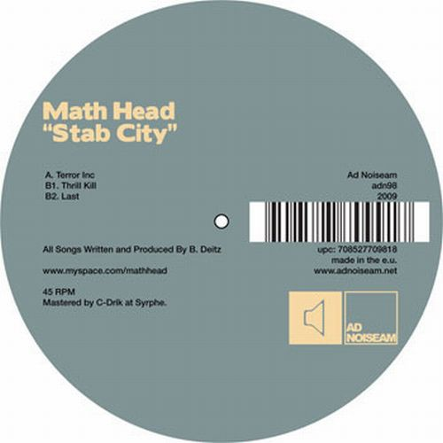 Stab City