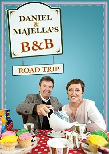 Daniel & Majella's B&b Roadtrip