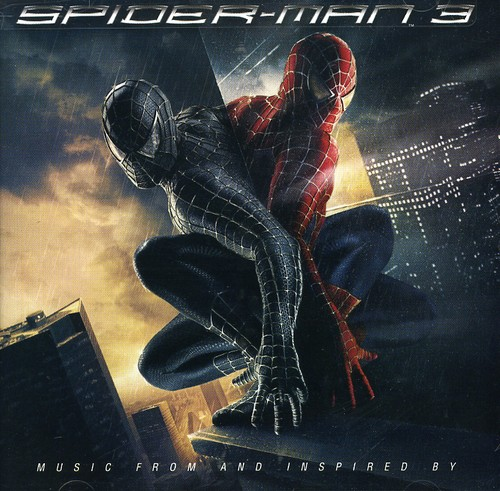 Spider-Man - Spider-Man 3: Music From And Inspired By [Soundtrack]