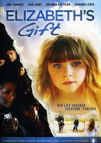 Elizabeths Gift - Elizabeth's Gift
