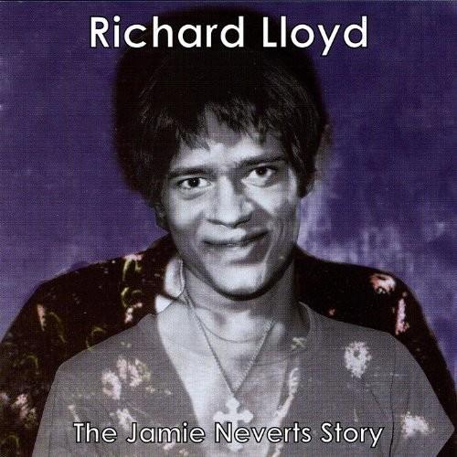 Richard Lloyd - Jamie Neverts Story (Jimi Hendrix Covers)