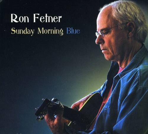 Sunday Morning Blue