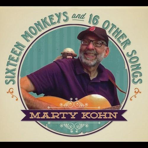 Sixteen Monkeys & 16 Other Songs