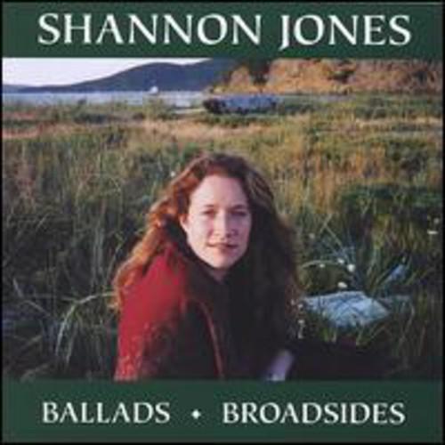 Ballads to Broadsides