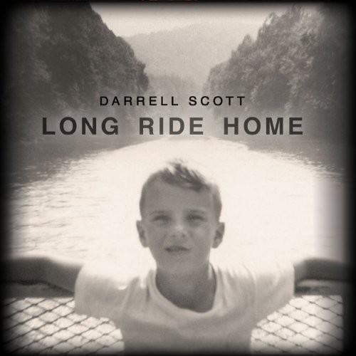 Darrell Scott - Long Ride Home