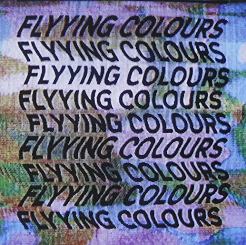 Flyying Colours - Flyying Colours EP