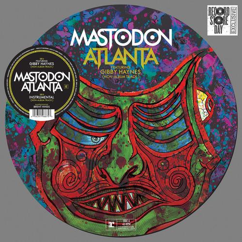 Mastodon - Atlanta