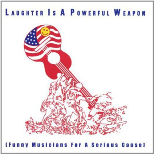 Laughter Is a Powerful Weapon 1