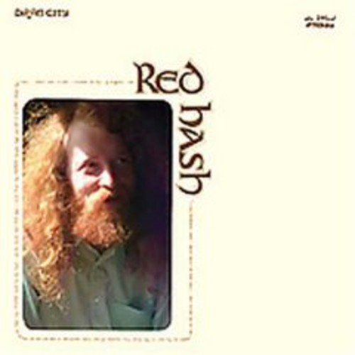Gary Higgins - Red Hash