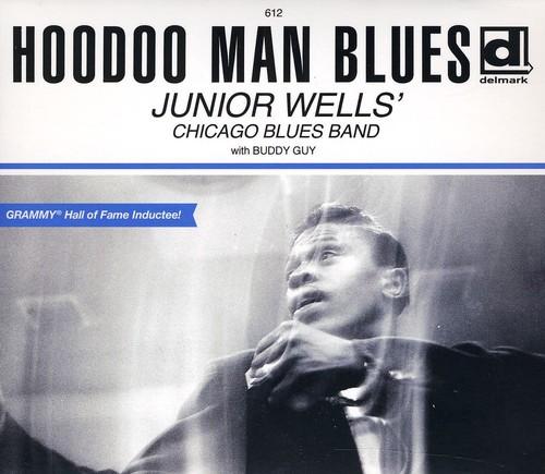 Buddy Guy - Hoodoo Man Blues