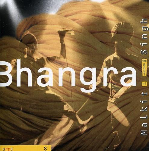 Bhangra / Various - Bhangra / Various (Ita)