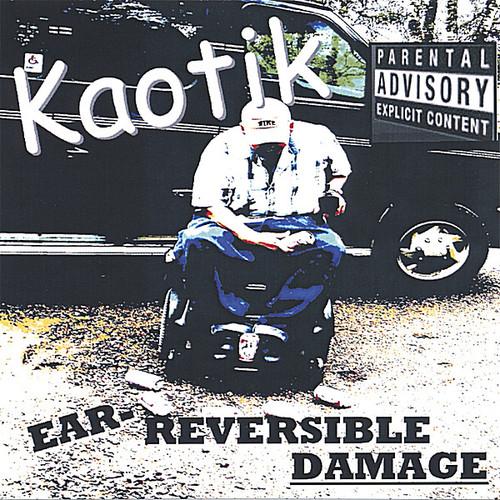 Ear-Reversible Damage
