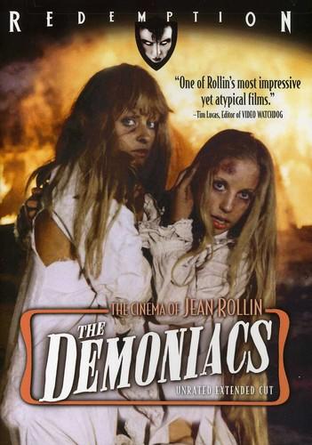 John Rico - The Demoniacs