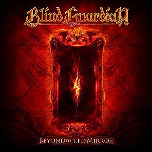 Blind Guardian - Beyond The Red Mirror [Mediabook]
