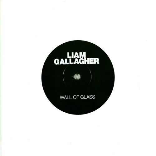 Liam Gallagher - Wall Of Glass [Import Vinyl]