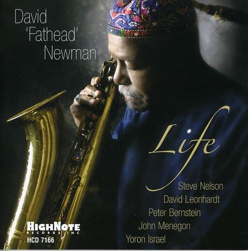 David Newman Fathead-Life