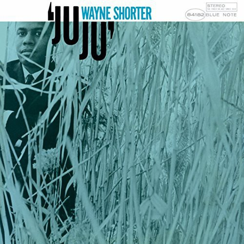 Wayne Shorter - Juju [Vinyl]