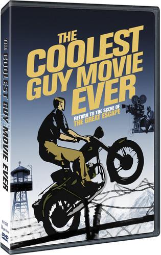 Chris Espenan - Coolest Guy Movie Ever