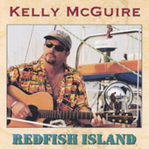 Redfish Island
