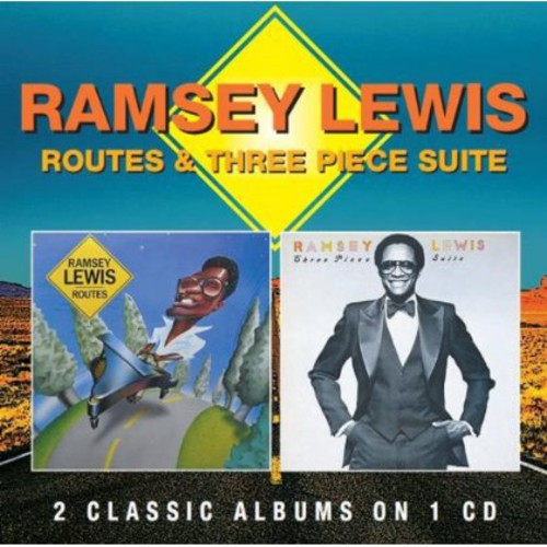 Ramsey Lewis - Routes/Three Piece Suite [Import]