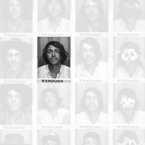 Richard Edwards - Verdugo [LP]