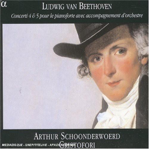 Piano Concerto 4&5