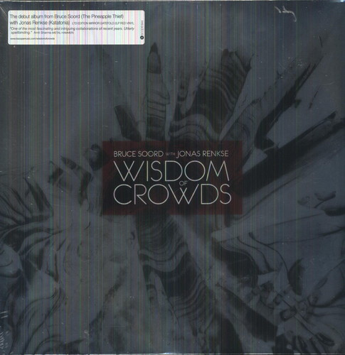 Wisdom of Crowds [Import]