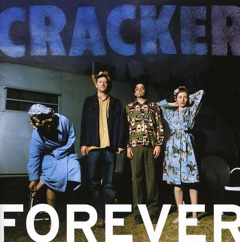 Cracker - Forever [Import]