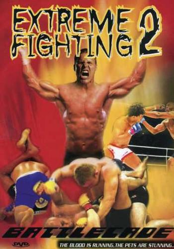 Extreme Fighting 2