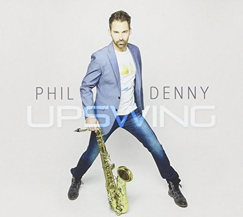 Phil Denny - Upswing