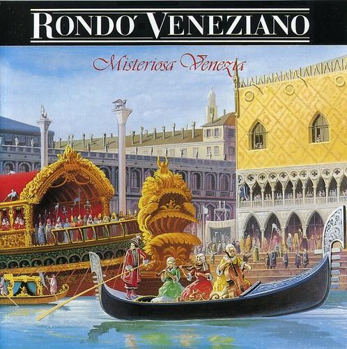 Misteriosa Venezia [Import]
