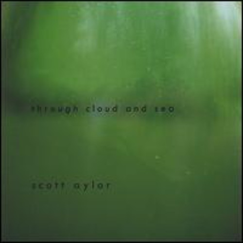Through Cloud & Sea