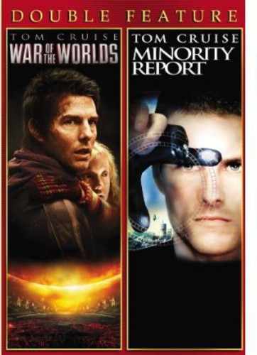 War of the Worlds /  Minority Report