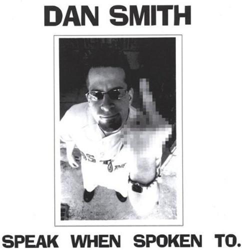 Speak When Spoken to