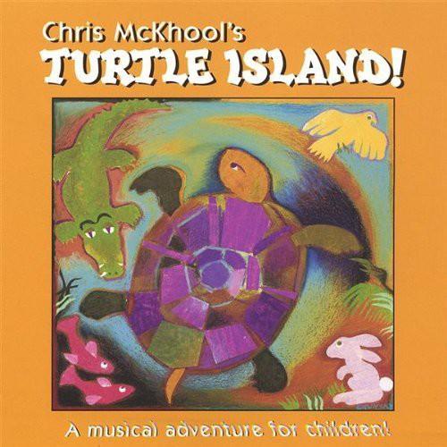 Turtle Island!