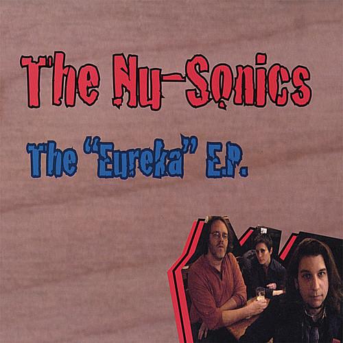 Eureka EP